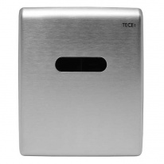 Панель Tece TECEplanus Urinal 6 V-Batterie арт. 9 242 35 с инфракрасным датчиком