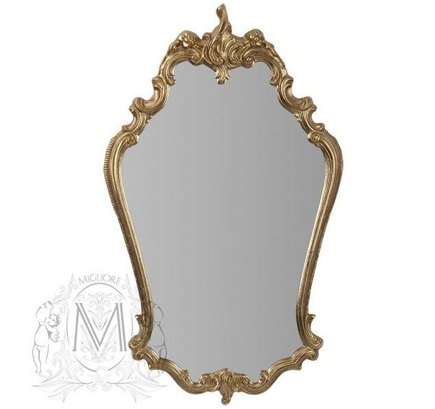 Зеркало фигурное Migliore ML.COM-70.722, h95*L57*P5 см
