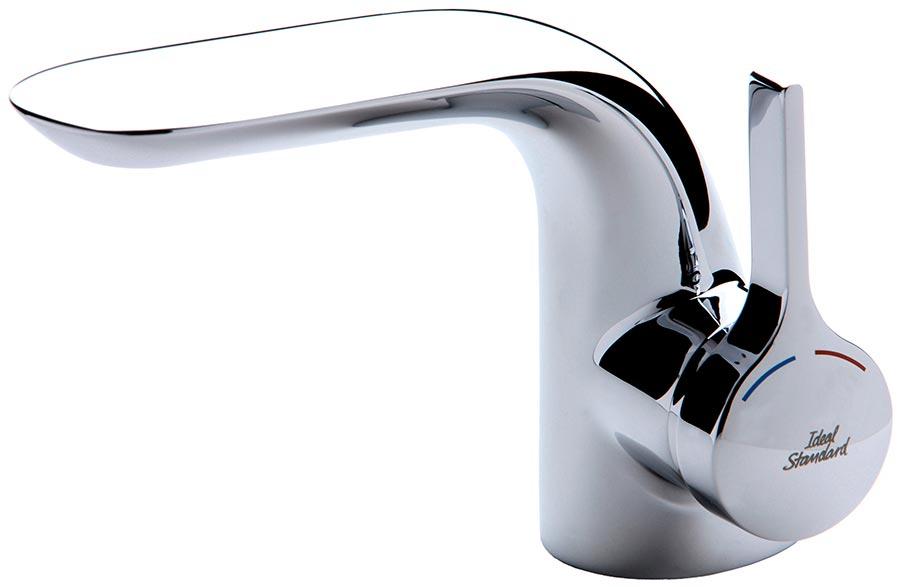 Смеситель Ideal Standard Melange A4287AA  для умывальника,хром