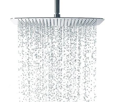 Верхний душ Ideal Standard IdeaRain LUXE арт. B0389MY, 40*40 см