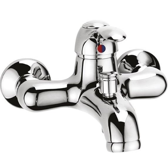 Смеситель Cezares Lira LIRA-VDM1 для ванны/душа