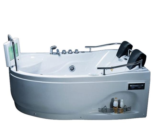 Ванна гидромассажная Appollo AT-0929 180*125*66 см