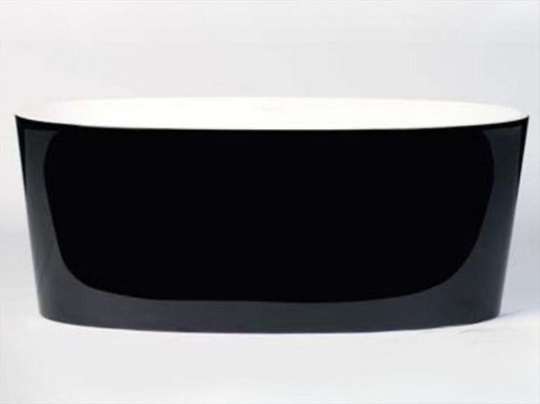 Ванна Victoria & Albert Ios арт. IOS-N-BK, черная