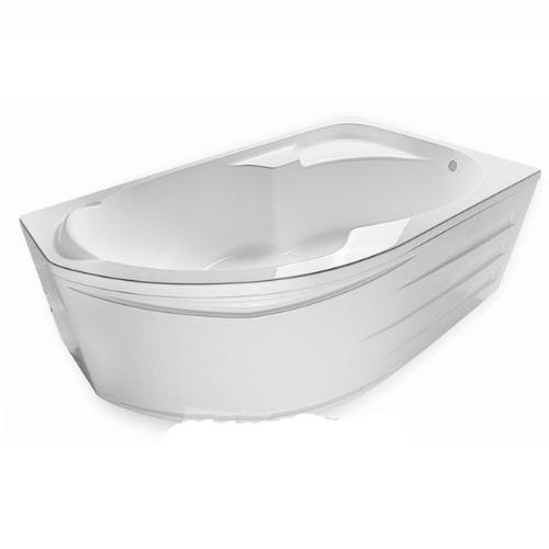 Ванна акриловая Relisan Sofi L/R 170*105 см