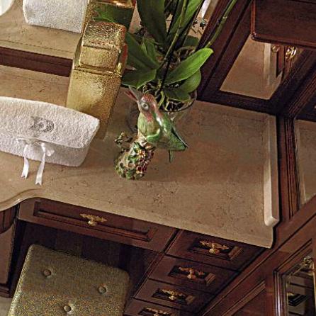 Столешница мраморная Eurodesign IL Borgo арт. BMR-21, мрамор категории А