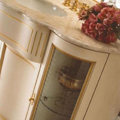 Столешница мраморная Eurodesign IL Borgo арт. BMC-23, мрамор категории B