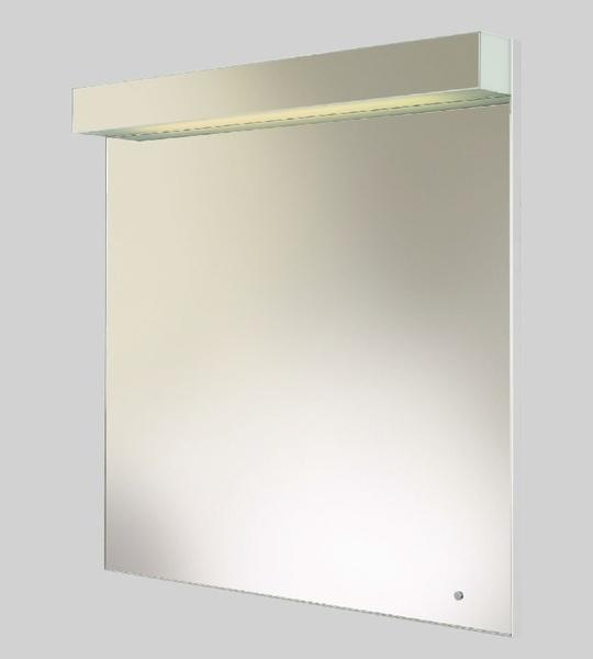 Зеркало Wenz LED NEXT 80 - 80, арт. Next-80-05-080, 80*9,6*80 см