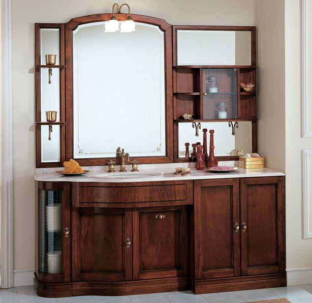 Комплект мебели Eurodesign IL Borgo Композиция № 10