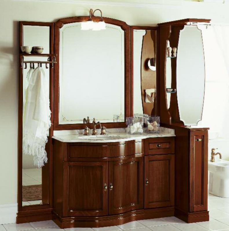 Комплект мебели Eurodesign IL Borgo Композиция № 13