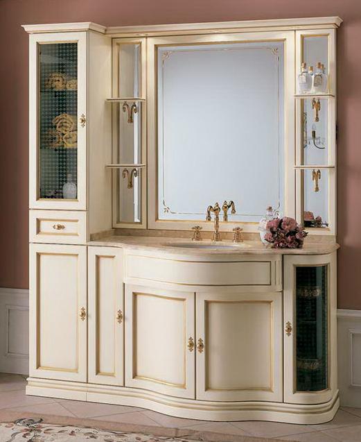Комплект мебели Eurodesign IL Borgo Композиция № 28