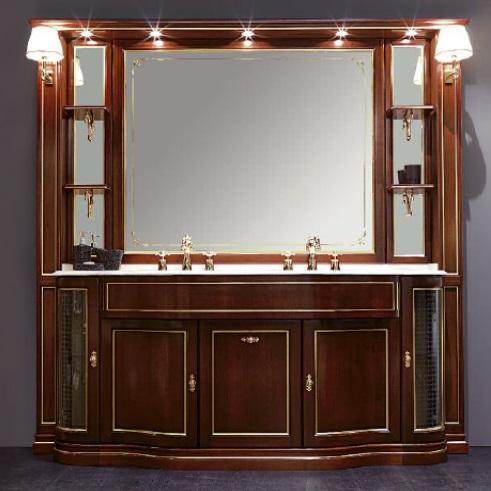 Комплект мебели Eurodesign IL Borgo Композиция № 32