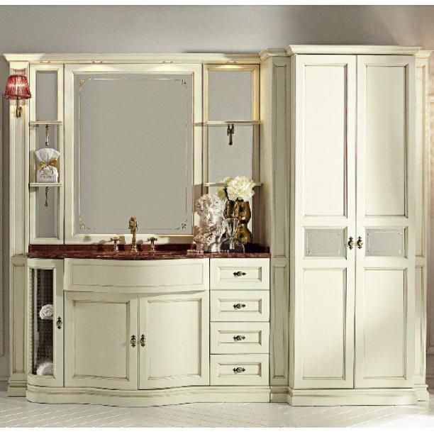 Комплект мебели Eurodesign IL Borgo Композиция № 36