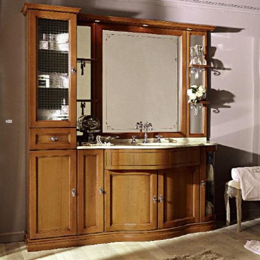 Комплект мебели Eurodesign IL Borgo Композиция № 39
