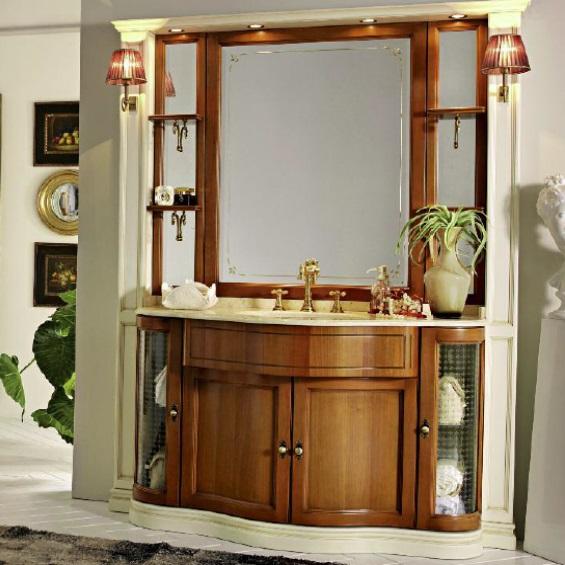 Комплект мебели Eurodesign IL Borgo Композиция № 40
