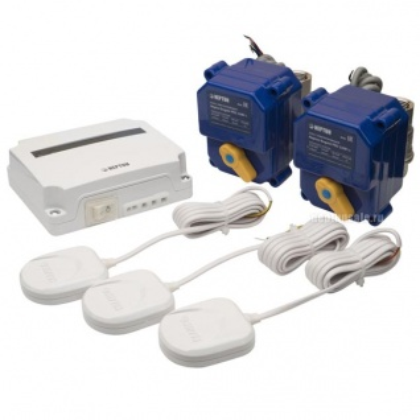 Система защиты от протечек Neptun Bugatti Base 3/4 43054103000012