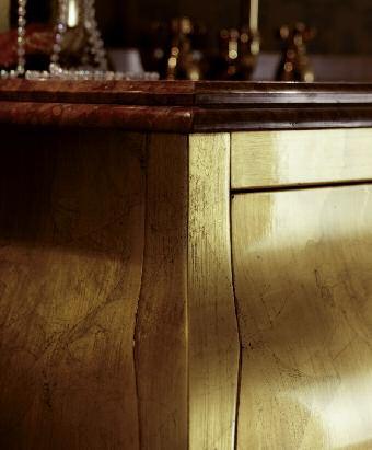 Комплект мебели Eurodesign Prestige Композиция № 5
