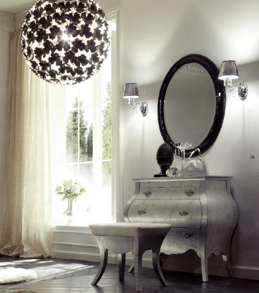 Комплект мебели Eurodesign Prestige Композиция № 6/B