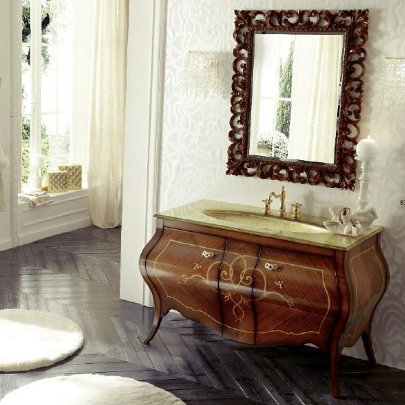 Комплект мебели Eurodesign Prestige Композиция № 7