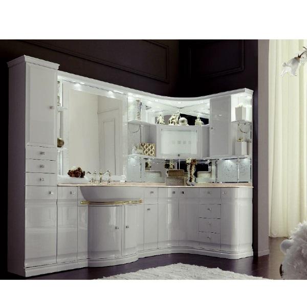 Комплект мебели Eurodesign Luxury Композиция № 5