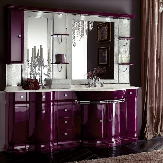 Комплект мебели Eurodesign Luxury Композиция № 8