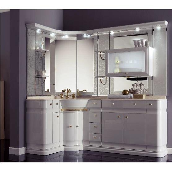 Комплект мебели Eurodesign Luxury Композиция № 15