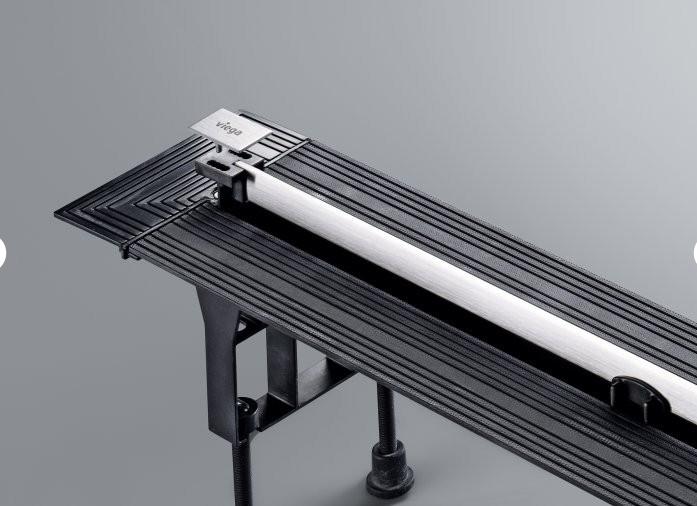 Душевой лоток Viega Advantix Vario Set мод. 4965.21, арт. 704360, 300-1200 мм