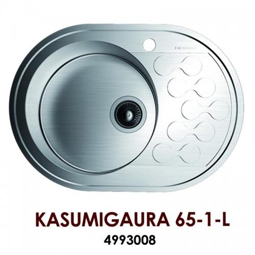 Мойка Omoikiri Kasumigaura 65-1-L, арт. 4993008