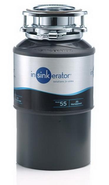 Измельчитель пищевых отходов IN SINK ERATOR арт.ISE55