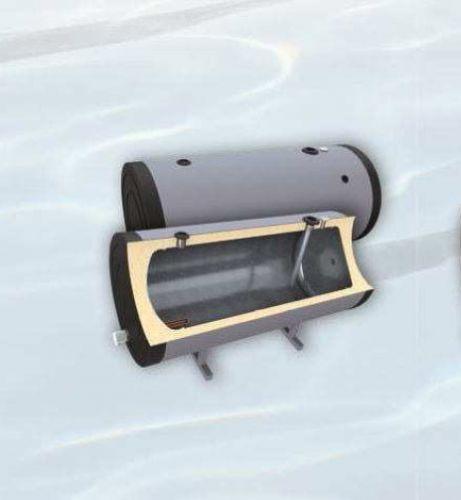 Электрический водонагреватель Sunsystem H SEL, напольный (150, 200, 300, 400, 500 л)