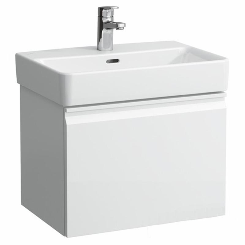 Тумба Laufen Pro New 4.8302.4.095.463.1, цвет белый