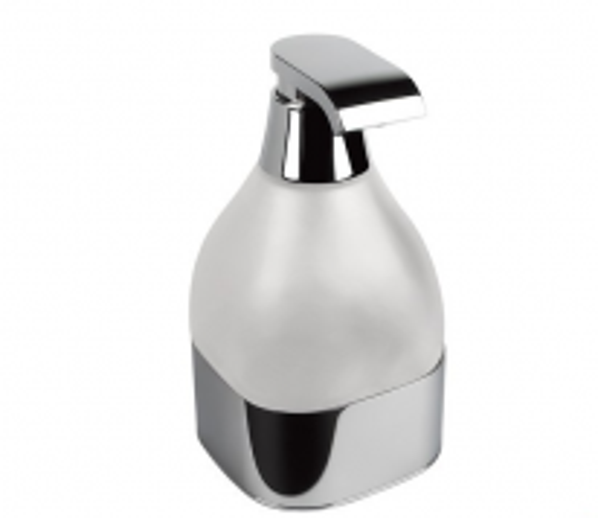 Дозатор для жидкого мыла настольный Colombo ALIZE B9331