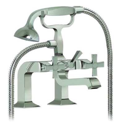 Смеситель Zucchetti Bellagio ZB1248 для ванны/душа