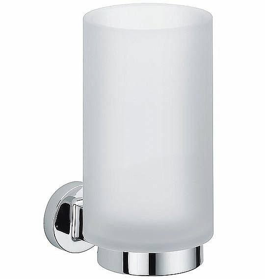 Стакан для зубных щеток B5202 COLOMBO (Nordic)