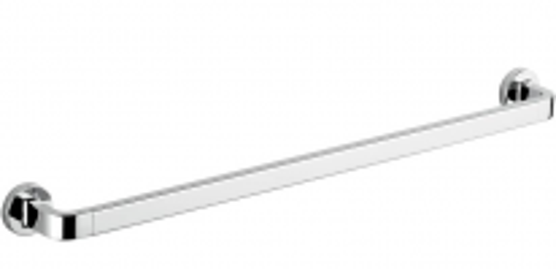 Полотенцедержатель Colombo Nordic 69 см B5211