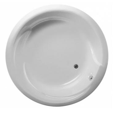 Ванна акриловая Vitra Helice арт. 50550001000, 150 см