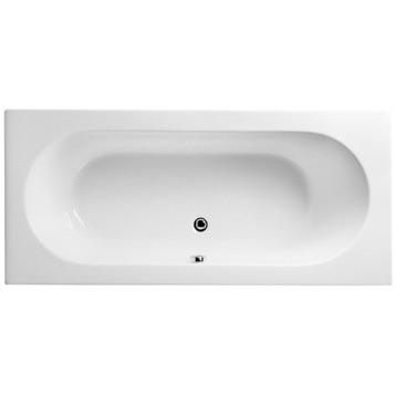 Ванна акриловая Vitra Matrix арт. 56020001000, 180*80 см