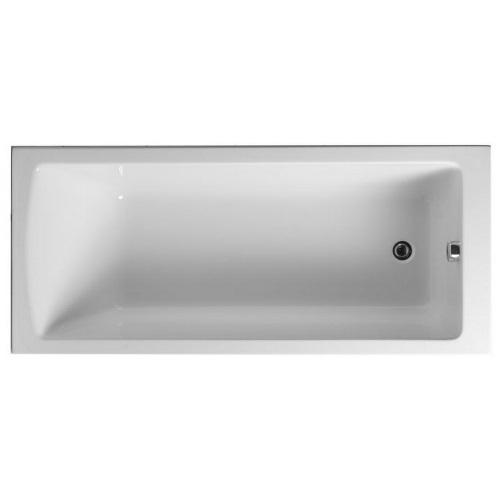 Ванна акриловая Vitra Neon 52280001000, 170*75 см