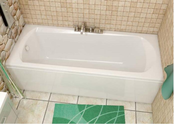 Ванна акриловая Relisan Tamiza, 170*70 см
