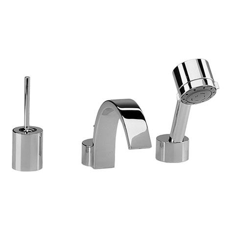 Смеситель Jado Glance A5344AA для ванны