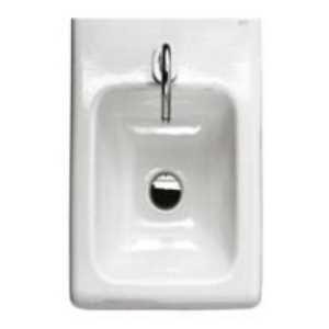 Раковина Ceramica Althea Outline 30352*1 DX white