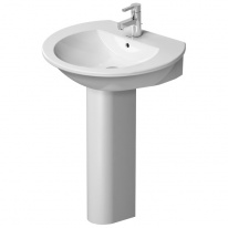 Пьедестал Duravit Darling New 085824 00 00