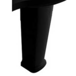 Пьедестал Galassia Ethos арт. 8436NE, черный