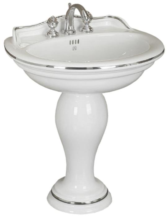 Раковина-тюльпан Migliore Milady ML.MLD-25.773