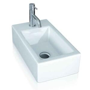 Раковина White Stone Hox mini WS04501F