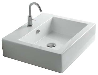 Раковина White Stone Hox WS01301F