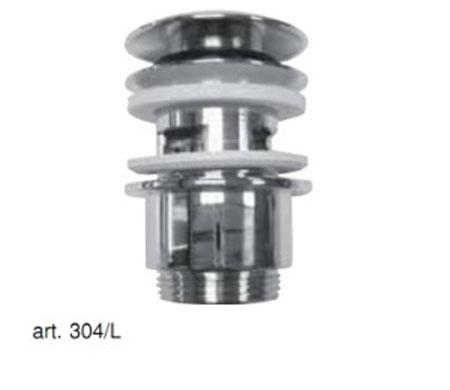 Сливной набор для раковины Margaroli 304/L, арт. 304L