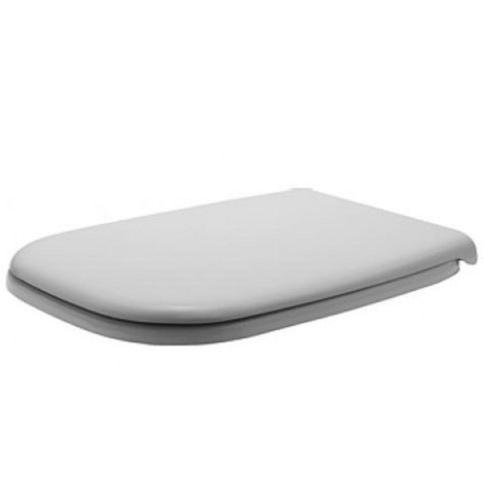 Унитаз Duravit D-Code 45350900A1( 25350900002), подвесной  с вертикальным смывом + 0067390000 D-Code крышка-сиденье SoftClose