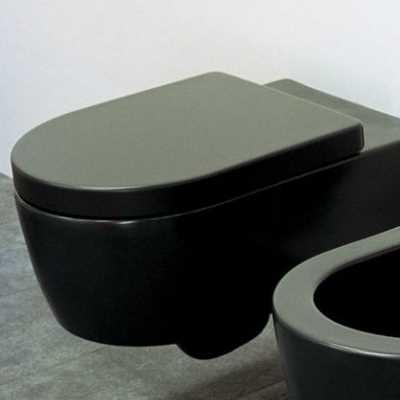 Унитаз Flaminia Link 5051/WC подвесной