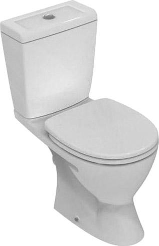 Унитаз Ideal Standard Eurovit+ V337001 с сиденьем и крышкой стандарт