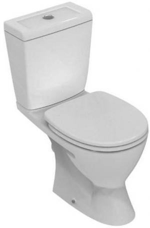 Унитаз Ideal Standard Eurovit+ V337101 с сиденьем SoftClose
